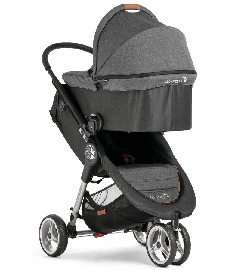 Baby Jogger City Mini Single Stroller Anniversary Edition