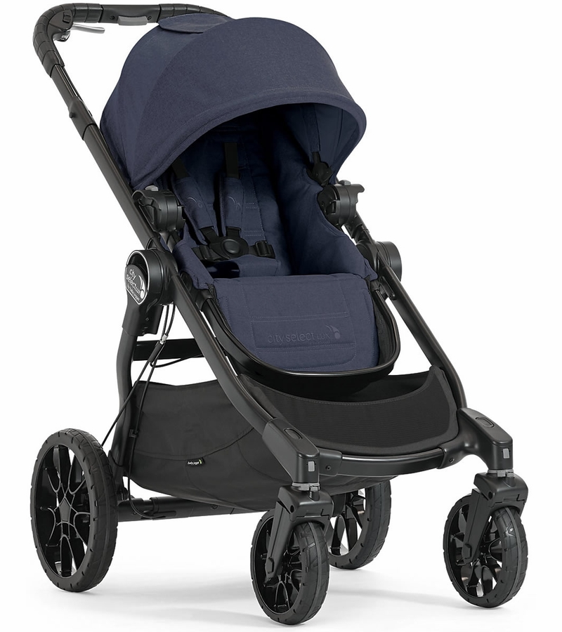 Baby Jogger City Select Lux Indigo