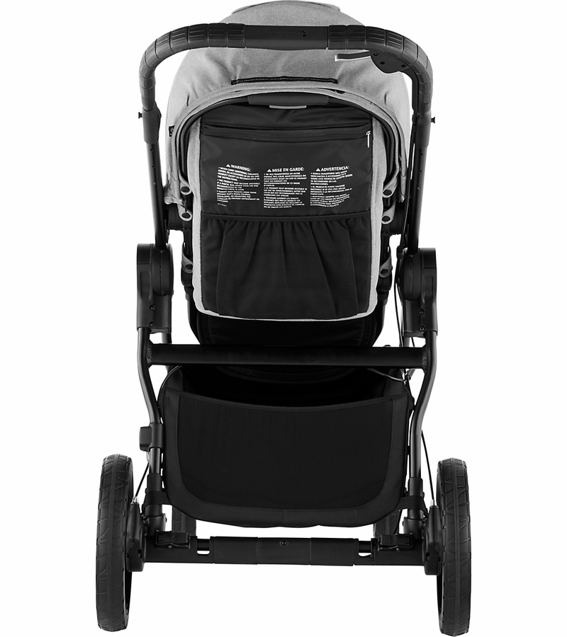 Baby Jogger City Select Lux Port