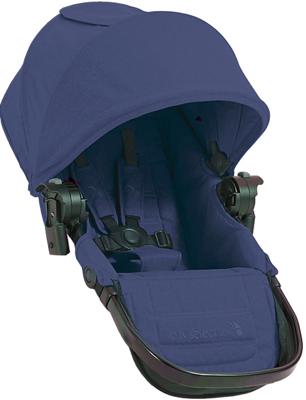 Baby Jogger City Select LUX Second Seat - Indigo