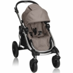 Baby Jogger City Select Single 2013 Quartz