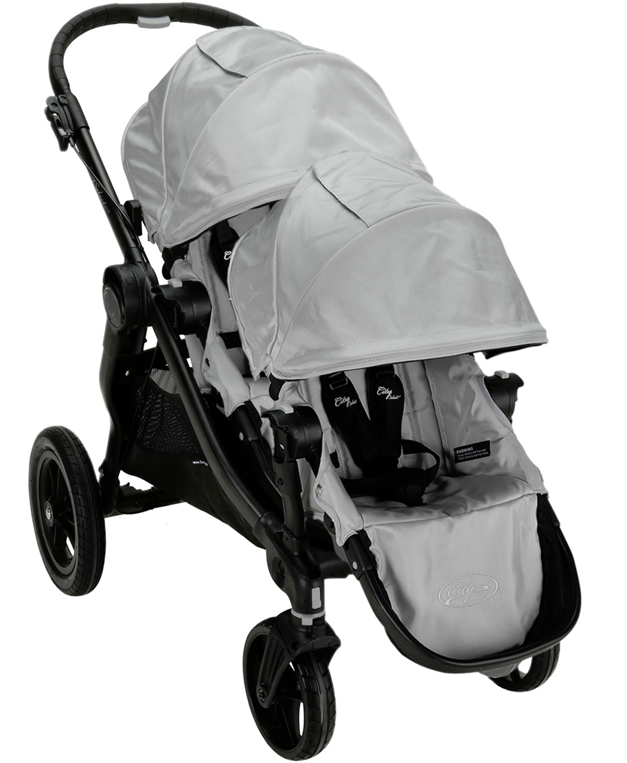 Baby Jogger City Select Second Car Seat Adapter