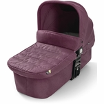 Baby Jogger City Tour LUX Folding Bassinet - Rosewood