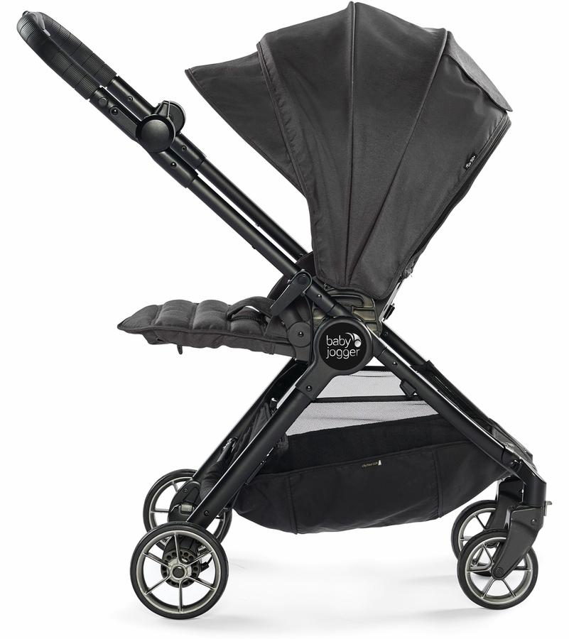 Baby Jogger City Tour Lux Stroller Granite