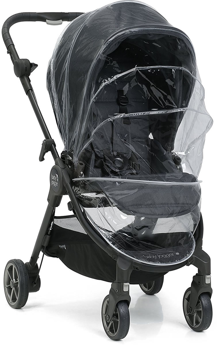 Baby Jogger City Tour Lux Weather Shield