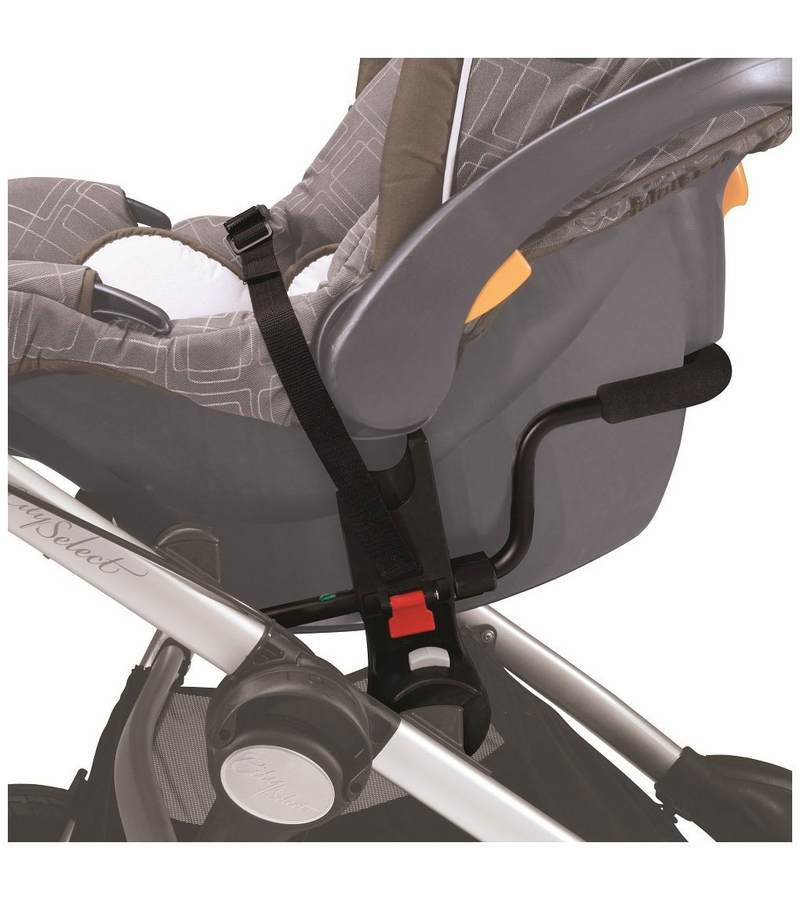 baby jogger city versa select car seat adapter. Black Bedroom Furniture Sets. Home Design Ideas