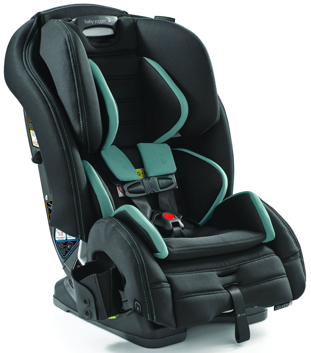 Baby Jogger City View All-In-One Convertible Car Seat - M...