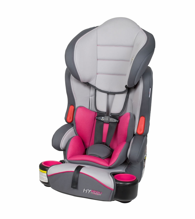 baby trend hybrid 3 in 1 harness booster car seat melody. Black Bedroom Furniture Sets. Home Design Ideas