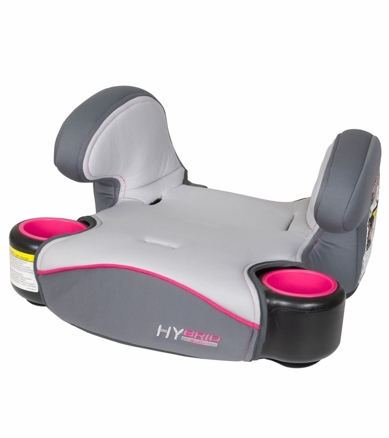 Baby Trend Hybrid 3 In 1 Harness Booster Car Seat Melody