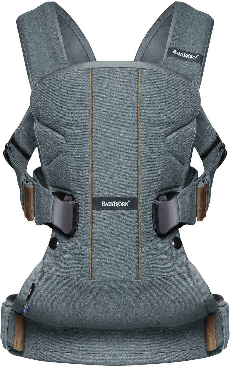 Baby Bjorn Baby Carrier One - Pine Green