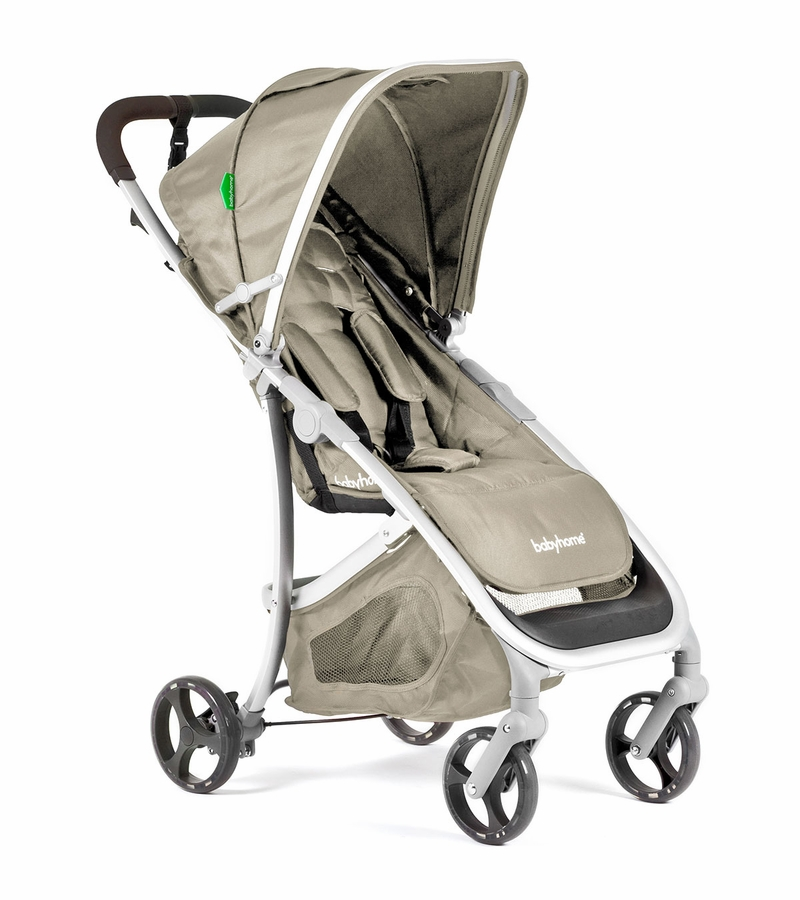 BabyHome Emotion Stroller - Sand  sc 1 st  Albee Baby & BabyHome Emotion Canopy Extender