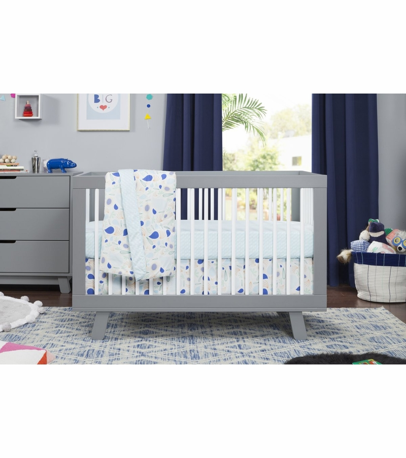 bed slate hudson kit toddler crib conversion item babyletto in cribs with convertible