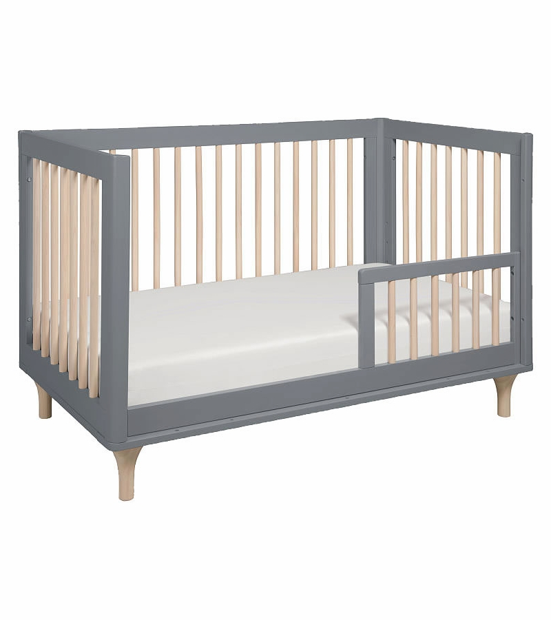 How To Convert Graco Crib To Toddler Bed Sorelle Berkley