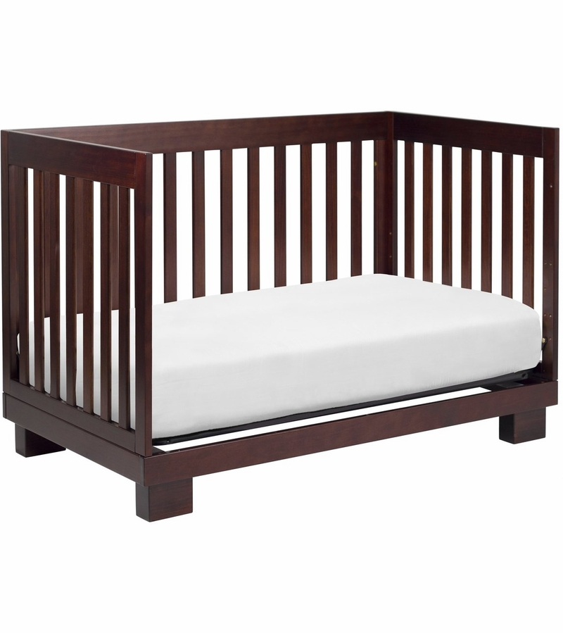 Crib To Bed Conversion Kit