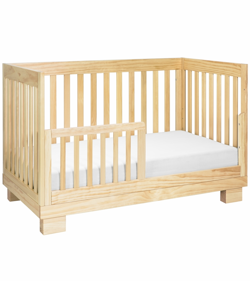 Babyletto Modo 3-in-1 Convertible Crib with Toddler Bed ...