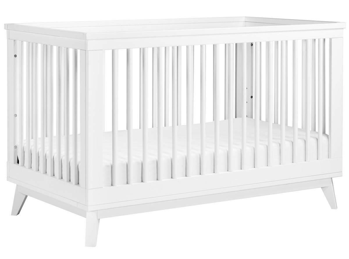 hudson set convertible grey conversion babyletto changer and in piece with nursery shipping dresser toddler free white crib bed