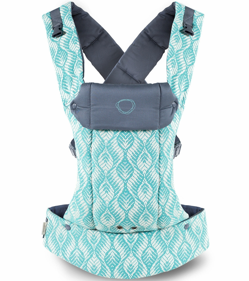 Beco Baby Gemini 4 In 1 Baby Carrier Limited Edition Persephone