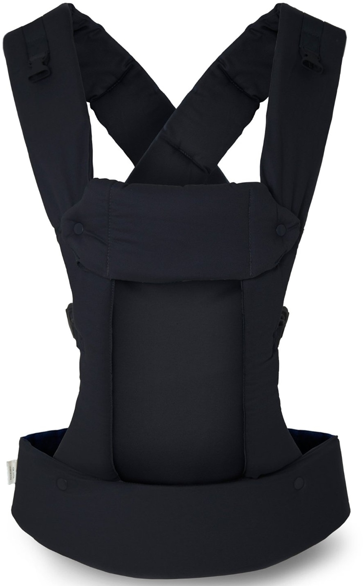 Beco Baby Gemini Pocket 4-in-1 Baby Carrier - Metro Black