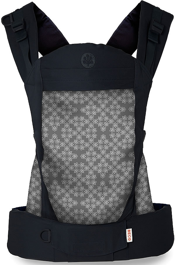 Beco Baby Soleil 2 Baby Carrier - Stella