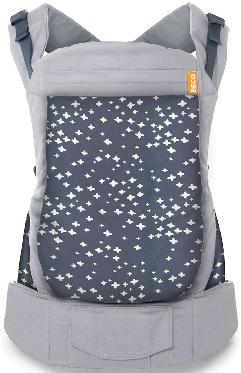 BECO Baby Toddler Carrier - Plus