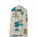 Bedtime Originals Choo Choo Diaper Stacker