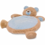 Bestever Baby Mat in Blue Bear