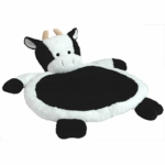 Bestever Baby Mat in Cow