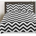 Black & White Chevron Collection