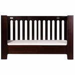 Bloom Alma Max Crib Toddler Rail - Cappuccino