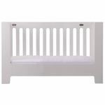 Bloom Alma Max Crib Toddler Rail - Coconut White