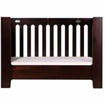 Bloom Alma Papa Crib Toddler Rail - Cappuccino