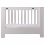 Bloom Alma Papa Crib Toddler Rail - Coconut White