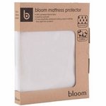 Bloom Alma Papa Mattress Protector - Natural Wheat