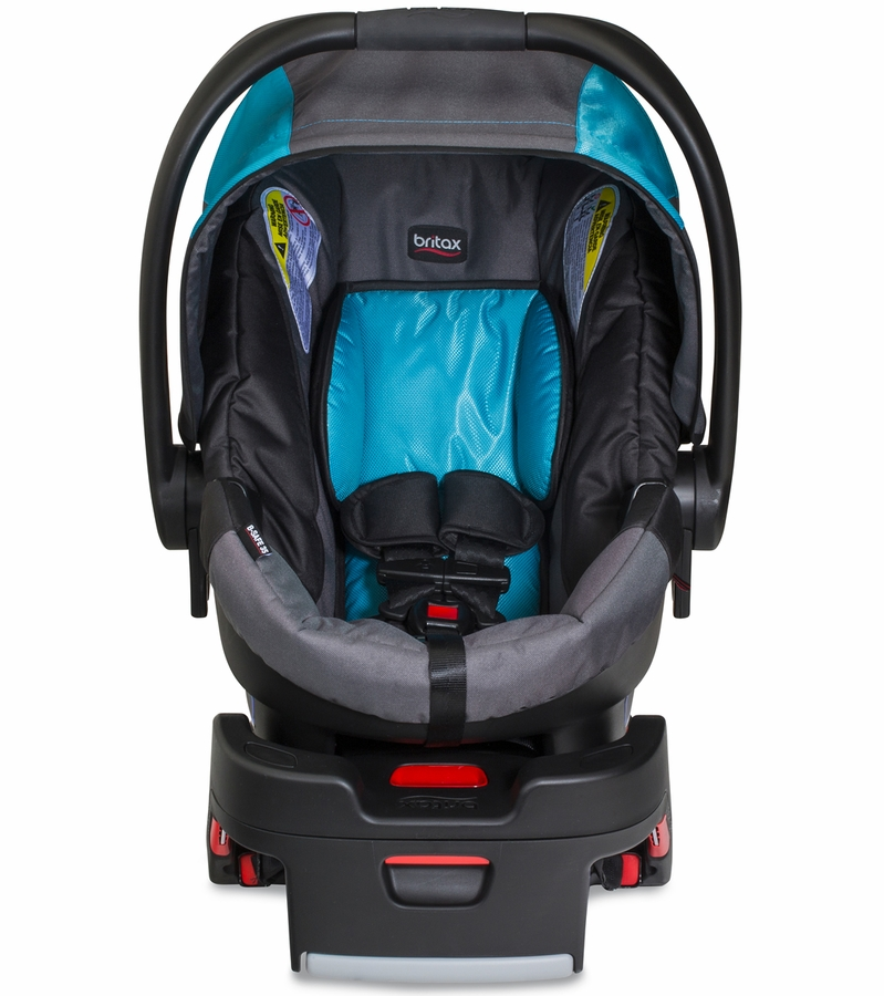 bob b safe 35 infant car seat lagoon. Black Bedroom Furniture Sets. Home Design Ideas