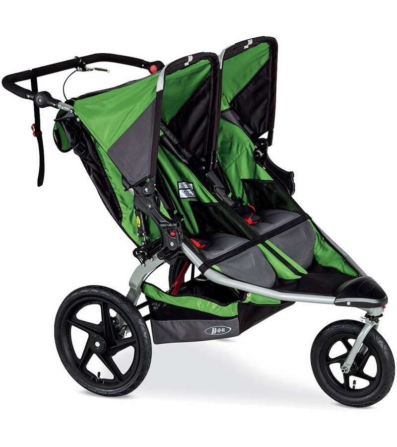 bob revolution pro duallie jogging stroller wilderness. Black Bedroom Furniture Sets. Home Design Ideas