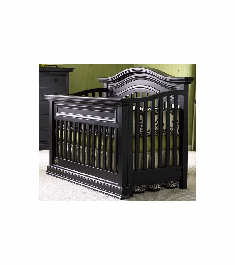on bedding solid susanjesicata baby black collection designs images pinterest compelling crib carousel cribs best