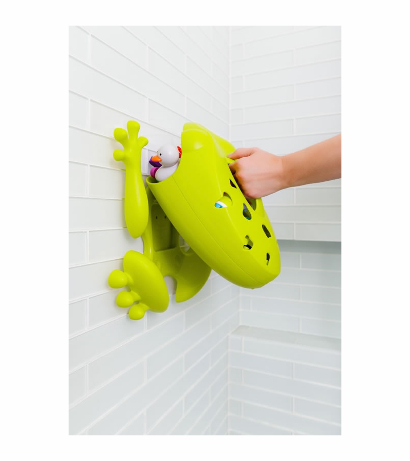 boon frog pod bath toy scoop. Black Bedroom Furniture Sets. Home Design Ideas
