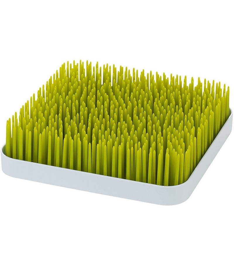 boon grass countertop drying rack. Black Bedroom Furniture Sets. Home Design Ideas