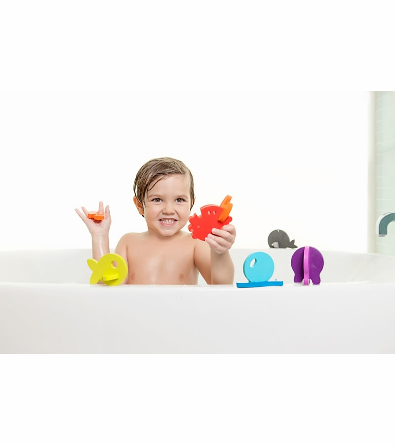 boon links foam bath toys. Black Bedroom Furniture Sets. Home Design Ideas