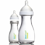 Born Free Breeze Bottle 2-Pack, 9 oz