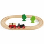 Brio Little Forest Train Starter Set