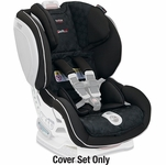 Britax Advocate Click Tight Convertible Car Seat Cover Set - Circa