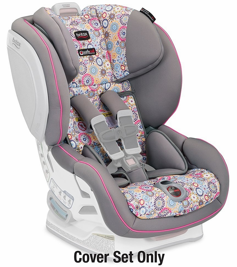 Advocate Car Seat Cover
