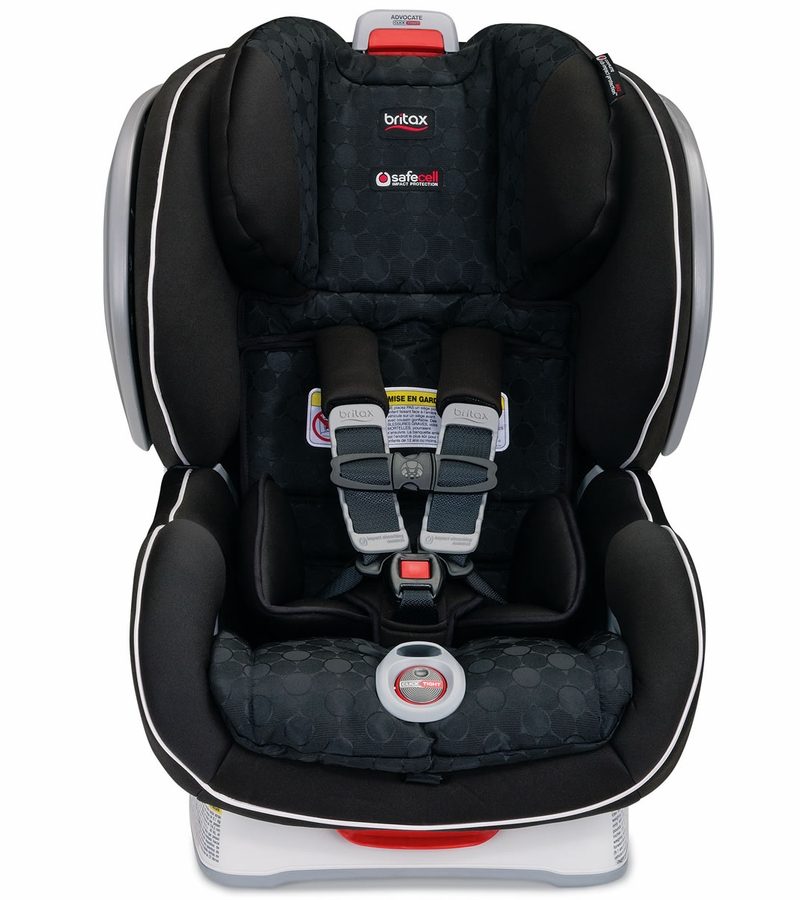 5 point harness convertible booster seat