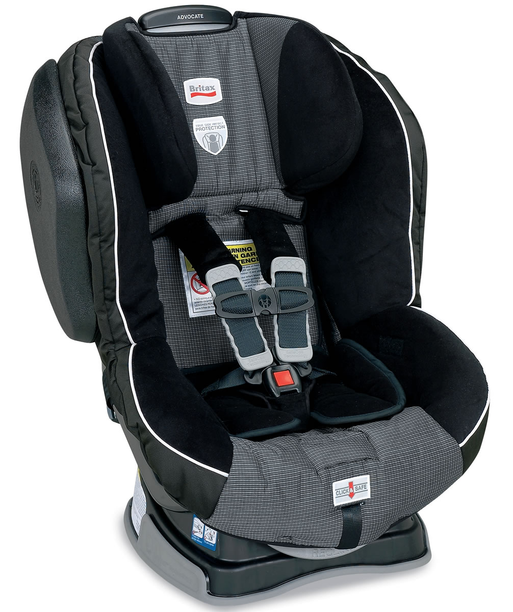 britax advocate g4 convertible car seat onyx. Black Bedroom Furniture Sets. Home Design Ideas