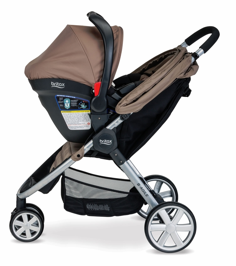 Britax Travel System Reviews