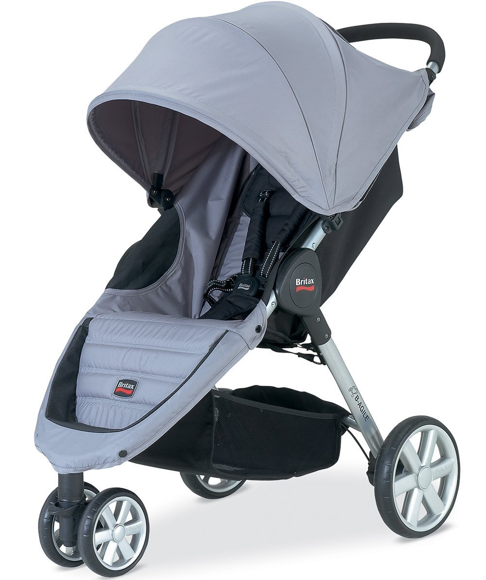 britax b agile stroller car interior design. Black Bedroom Furniture Sets. Home Design Ideas