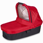 Britax B-Ready and B-Scene Bassinett in Red - S868400