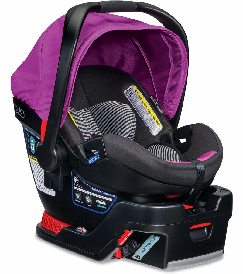 britax b safe 35 elite infant car seat concord. Black Bedroom Furniture Sets. Home Design Ideas