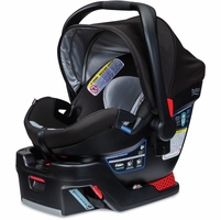 britax free base with 2016 b agile b safe 35 elite travel system. Black Bedroom Furniture Sets. Home Design Ideas